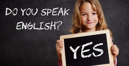 10 bước nói tiếng Anh trôi chảy