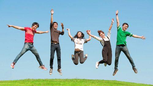 10 lí do vì sao sinh viên năm nhất nên học tiếng Anh 3