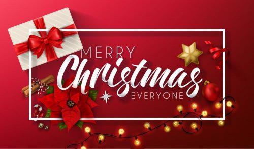 10 lời chúc Giáng Sinh bằng tiếng Anh 3