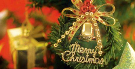 10 lời chúc Giáng Sinh bằng tiếng Anh