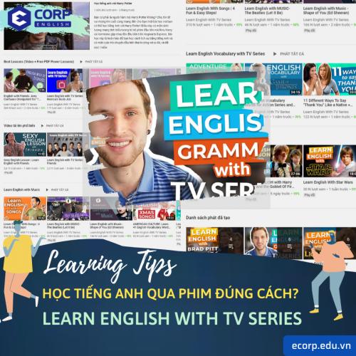 LEWTS - Channel Youtube học tiếng Anh hiệu quả