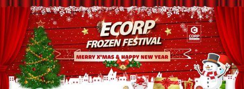 Ecorp Frozen Festival 2017