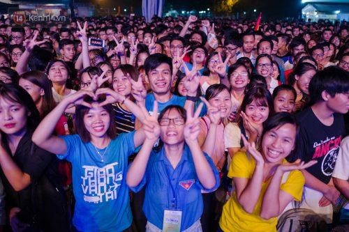 400 bạn trẻ Hà Nội sẵn sàng cho đêm giáng sinh huyền ảo