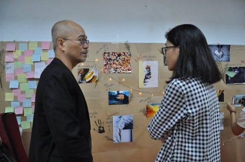 IFCamp - Nơi các bạn trẻ chia sẻ những câu chuyện