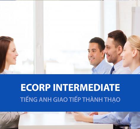 Ecorp - Trung tâm tiếng anh giao tiếp uy tín, chất lượng cao