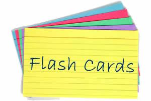 Flashcard - học từ vựng tiếng anh qua hình ảnh