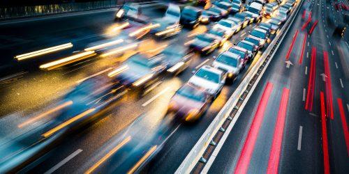 Học từ vựng tiếng Anh chủ đề giao thông
