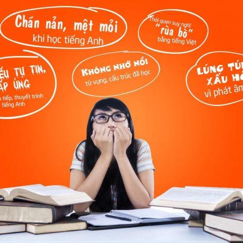 Phương pháp học tiếng Anh nhanh chóng, đạt hiệu quả cao