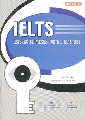 Top 02 cuốn sách luyện IELTS Listening chuẩn nhất