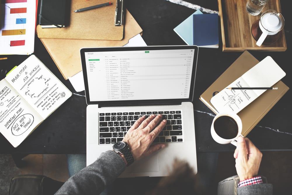 5 Lưu ý giúp bạn viết Email tiếng Anh chuyên nghiệp