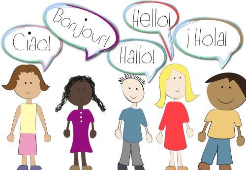 Phương pháp học tiếng Anh hiệu quả của trẻ sơ sinh