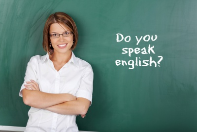 Tiếng Anh giao tiếp trong nghề giáo viên
