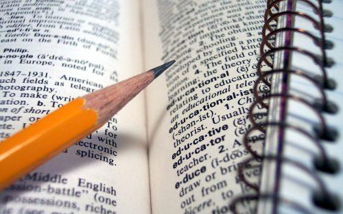 Vì sao chúng ta khó học từ vựng tiếng Anh
