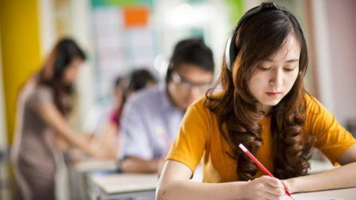 bí quyết xử lý gọn tất cả các bài thi nghe tiếng Anh 2