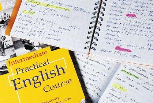 bao lâu nay bạn đã học tiếng Anh sai cách như thế nào