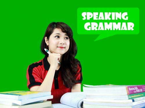 cấu trúc ngữ pháp dẫn dắt trong bài thi speaking 1