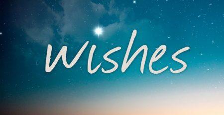 cấu trúc wish trong tiếng Anh 1