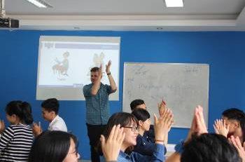 chỗ học tiếng Anh tốt và cách chọn 3