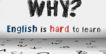 dừng lại, đừng coi tiếng Anh là một môn học nữa