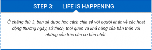 ECORP STARTER – TIẾNG ANH CHO NGƯỜI MẤT GỐC - Happy Life