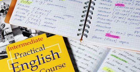 học từ vựng không cần qua sách vở