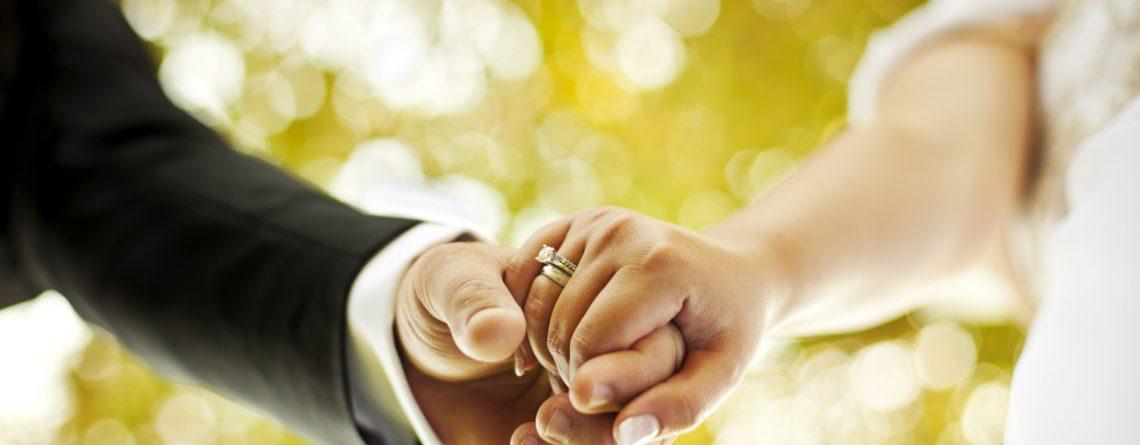 học từ vựng tiếng Anh theo chủ đề tình yêu và hôn nhân