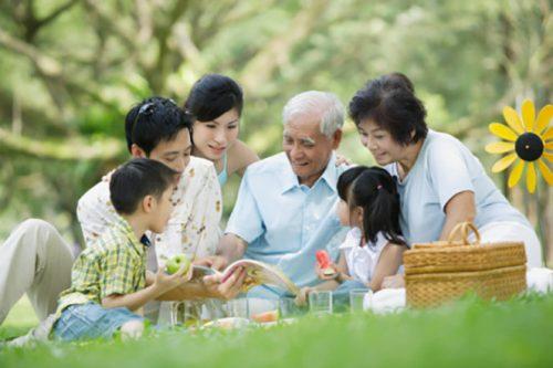 học tiếng Anh với gia đình - những lợi ích không thể bỏ qua 2