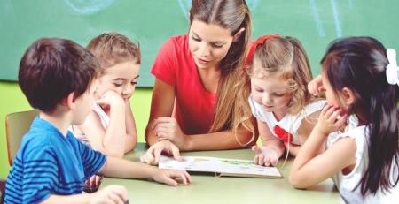 học tiếng Anh với gia đình - những lợi ích không thể bỏ qua