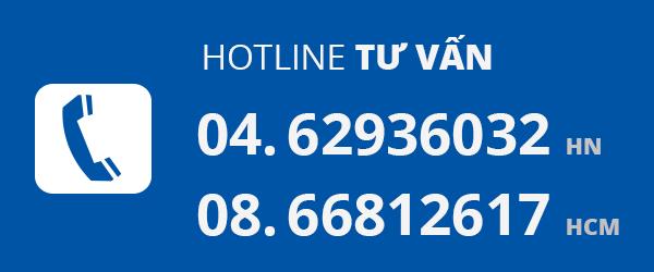 Hotline Tư vấn ESpeed