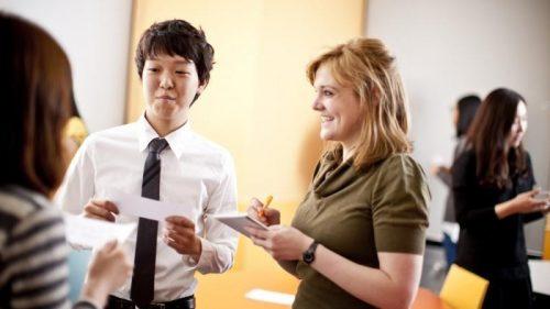 Phương pháp học giao tiếp tiếng Anh hiệu quả nhất
