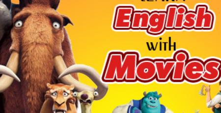 làm thế nào cải thiện tiếng Anh qua phim1