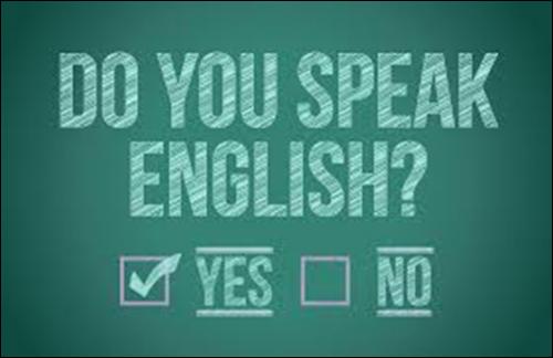 lí giải nguyên nhân vì sao bạn nói tiếng Anh thuần việt