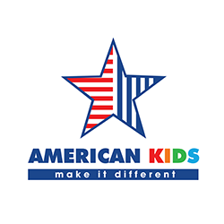 Tiếng Anh American Kids