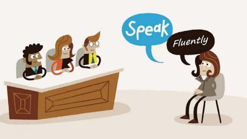 mẹo nhỏ giúp làm chủ kì thi nói tiếng Anh 3