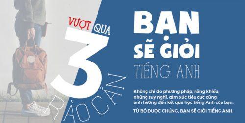 muốn học tiếng Anh hiệu quả - người Việt cần dừng ngay