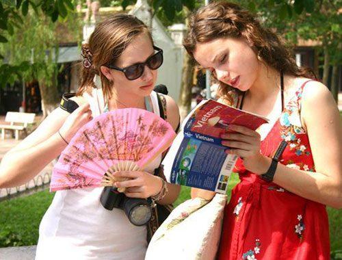 người nước ngoài nghĩ thế nào khi người Việt nói tiếng Anh 2