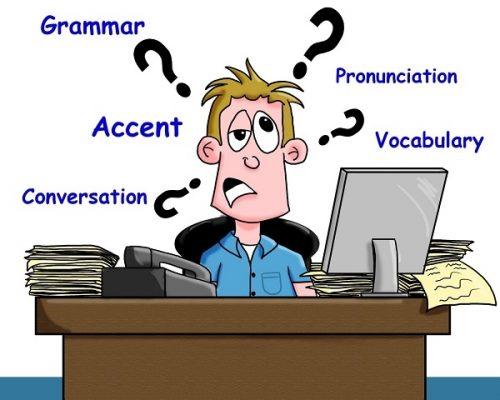 những từ ngữ gây bối rối trong phát âm tiếng Anh 2