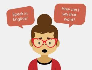 phát âm từ vựng tiếng Anh