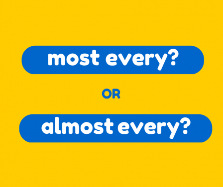 phân biệt các cặp từ dễ nhầm lẫn