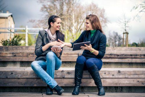 phương pháp hữu hiệu giảm căng thẳng khi giao tiếp tiếng Anh