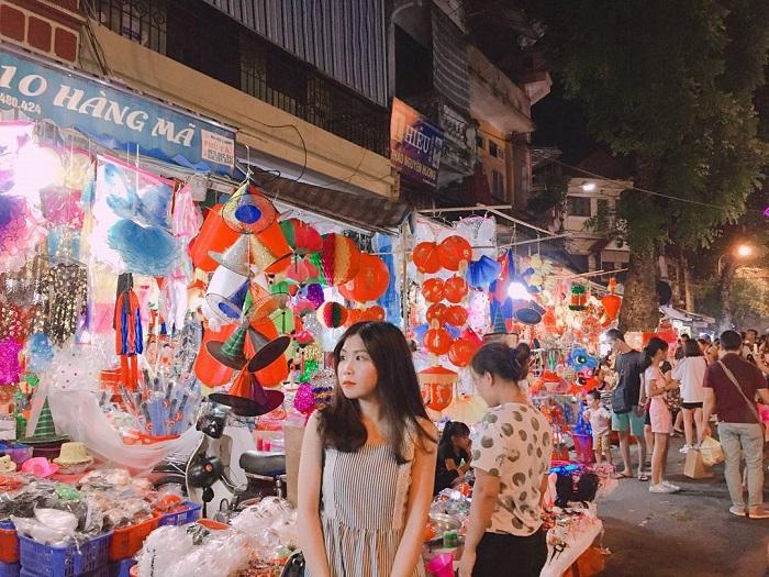 Bật mí những địa điểm vui chơi giải trí nhất định phải check in dành cho tân sinh viên khi đến Hà Nội