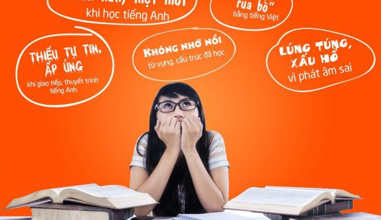 Học tiếng Anh giao tiếp - phương pháp cứu nguy cho người mất gốc