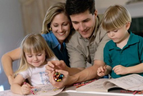 sai lầm của cha mẹ khi dạy tiếng Anh cho con tại nhà 3