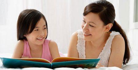 sai lầm cha mẹ khi dạy tiếng Anh cho con tại nhà