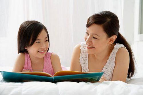 sai lầm của cha mẹ khi dạy tiếng Anh cho con tại nhà