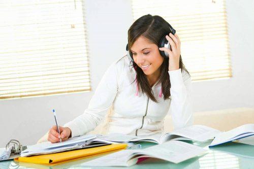 tổng hợp cách làm bài thi nghe 2