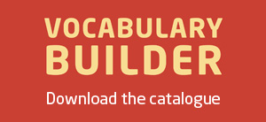 vocabulary builder - phần mềm học từ vựng tiếng Anh