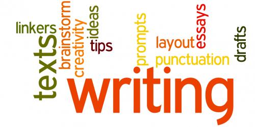 writing - Lộ trình học tiếng Anh giao tiếp cơ bản 2