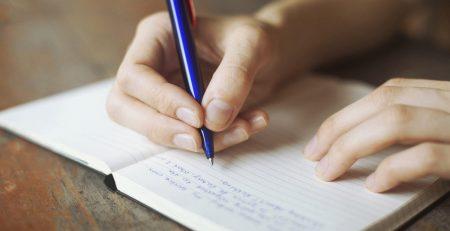 writing - Lộ trình học tiếng Anh giao tiếp cơ bản
